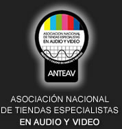 Asociación nacional de tiendas especialistas en audio y video