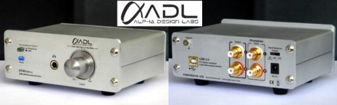 Alpha Design Labs (ADL)