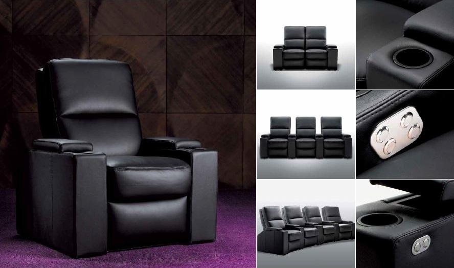 Sustrai sillones - Butacas cine en casa ...
