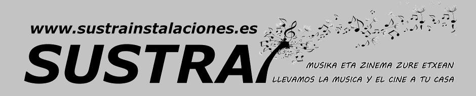 Sustrai Instalaciones (logo)